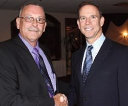 2013 Westland Business Person of the Year