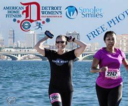 Smoler Smiles is a Proud Sponsor of Epic Races