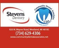 Merger of Stevens Dentistry and Community Dental Associates