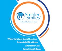 Merger of Smoler Smiles and Wesley Dental and Associates