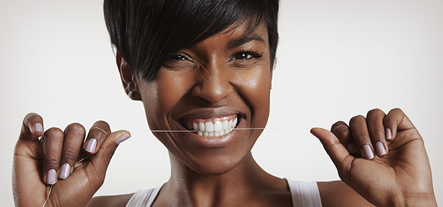 Don't Like Flossing? Try One of These Methods and Get Those Gums in Shape!